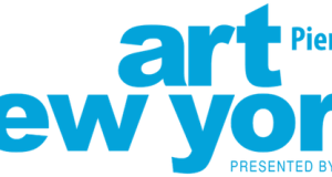 logo amny 2016 banner - 5th Edition of Art New York May 2- May 5, 2019 at Pier 94 @artmiamifairs #ArtNewYork