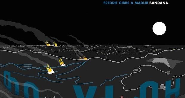 Freddie Gibbs and Madlib Bandana 1561475407 828x536 - Freddie Gibbs and Madlib release their new album,#Bandana @FreddieGibbs @madlib