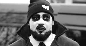 ghostface - Ghostface Killah- CONDITIONING @rockdaviscom @GhostfaceKillah #GhostfaceKillahs @wutangclan