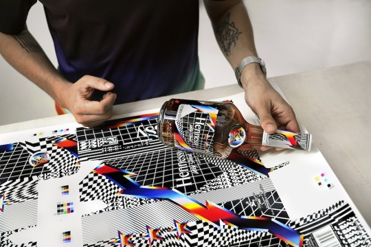 PANTONE PRESSE 2W1A9439 V4 HD big JMLUBRANO 540x360 - Feature: Felipe Pantone Interview by @JonnNubian @felipepantone @hennessyus #felipepantone #Art