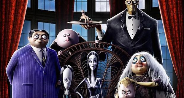 addams family - The Addams Family - Trailer @meettheaddams