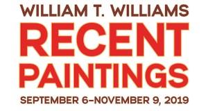 unnnamed - William T. Williams: Recent Paintings, September 6–November 9, 2019 @MRG_Chelsea #WilliamTWilliams #Art