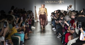 CAAFD RS20 0522 1 - #CAAFD presents Vaishali S. Spring Summer 2020 Collection during #NYFW @vaishalivs #ss20 #CAAFDNYFW