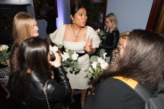 LL CodedPR 3660 540x360 - Event Recap: 2019 Bridal Market CodedPR Afterparty @TheBouqsCo @CodedPR @BTLSVC #nameglo