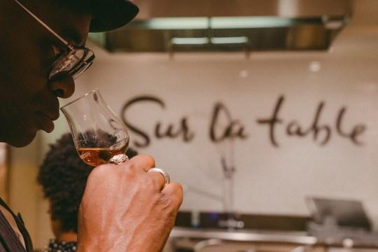 "h 24 540x360 - Event Recap: Hennessy ""Le Voyage"" x Sur la Table Holiday Preview"