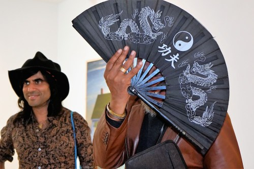 photos by Stella Magloire 340 - Event Recap: Art Now After Hours Season One Launch @artnowafterhours #artnownyc