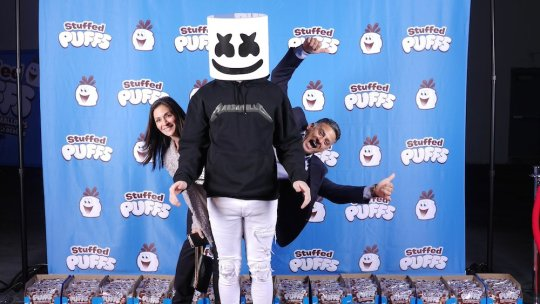 75649373 2469728396601348 6369556630203269120 o 540x304 - Event Recap: Stuffed Puffs Celebrates Opening of New Plant with DJ Marshmello @stuffedpuffs @marshmellomusic @DCEDSecretary @LVEDC @shalizi @JG_Petrucci @Factoryllc1