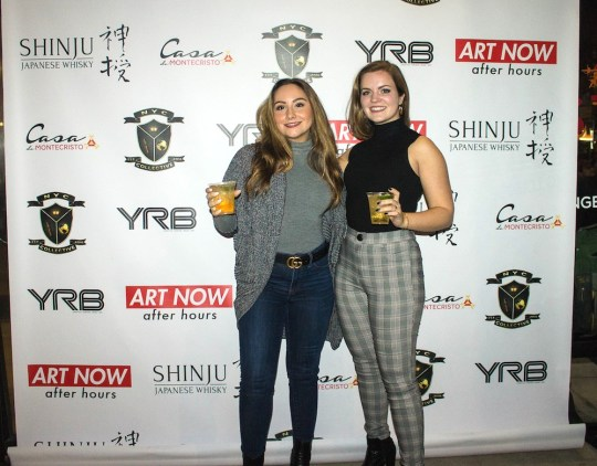 IMG 1098 540x422 - Event Recap: Art Now After Hours Shinju Japanese Whisky tasting & The Birth of the Cool celebration at Casa de Montecristo @shinjuwhisky #artnowafterhours #thebirthofthecool