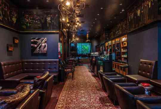 cinn 540x366 - Event Recap: Art Now After Hours Shinju Japanese Whisky tasting & The Birth of the Cool celebration at Casa de Montecristo @shinjuwhisky #artnowafterhours #thebirthofthecool