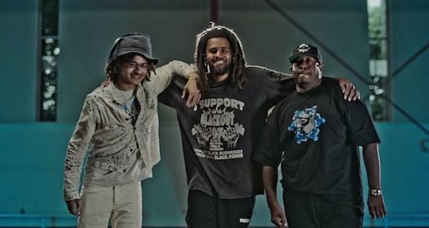 maxresdefault - Gang Starr - Family and Loyalty (feat. J.Cole) @REALDJPREMIER @JColeNC @gangstarr