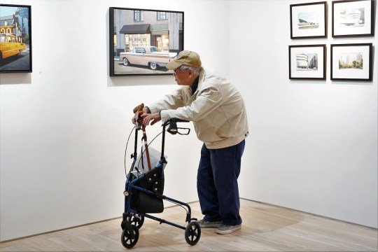 photo by Stella Magloire. 105 540x360 - Event Recap: Art Now After Hours Episode 2 @artnowafterhours #artnownyc