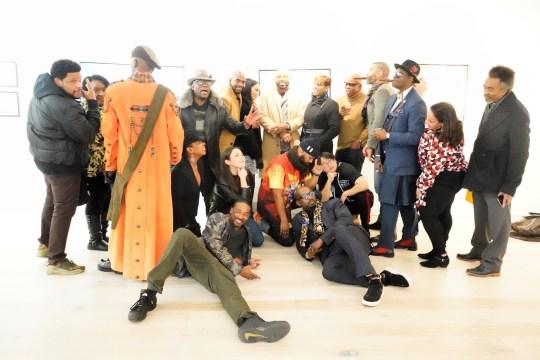 photo by Stella Magloire. 322 540x360 - Event Recap: Art Now After Hours Episode 2 @artnowafterhours #artnownyc