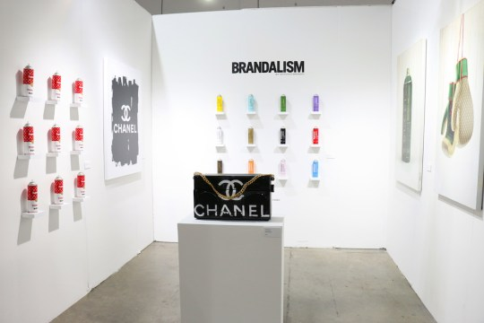 Antonio Brasko 540x360 - Event Recap: Spectrum Miami and Red Dot Miami 2019 @reddotmiamiart @SpectrumMiami #MiamiArtWeek