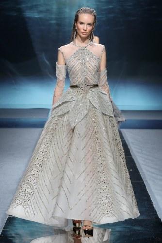 200122 3026 Nakad - Ziad Nakad #Atlantis #ParisFashionWeek Spring Summer Couture Collection 2020 @ZiadNakadWorld