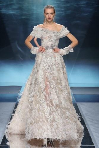 200122 3208 Nakad - Ziad Nakad #Atlantis #ParisFashionWeek Spring Summer Couture Collection 2020 @ZiadNakadWorld