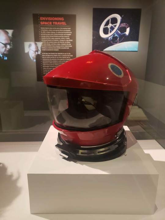 20200114 101302 540x720 - Envisioning 2001: Stanley Kubrick's Space Odyssey January 18–July 19, 2020 @MovingImageNYC #2001ASpaceOdyssey