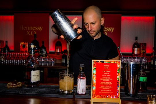 BI0A7180 540x360 - Event Recap: Hennessey Lunar New Year 2020 Celebration @hennessyus #YearoftheRat