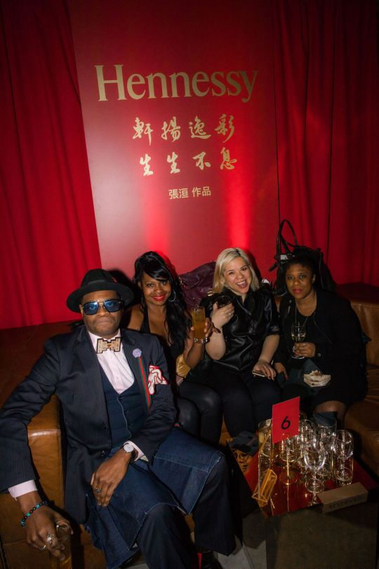 BI0A7286 540x810 - Event Recap: Hennessey Lunar New Year 2020 Celebration @hennessyus #YearoftheRat