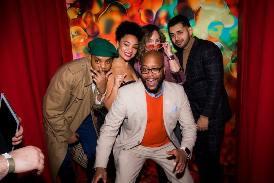BI0A7442 540x360 - Event Recap: Hennessey Lunar New Year 2020 Celebration @hennessyus #YearoftheRat