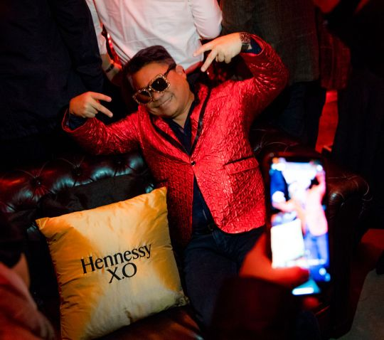 BI0A7462 540x478 - Event Recap: Hennessey Lunar New Year 2020 Celebration @hennessyus #YearoftheRat