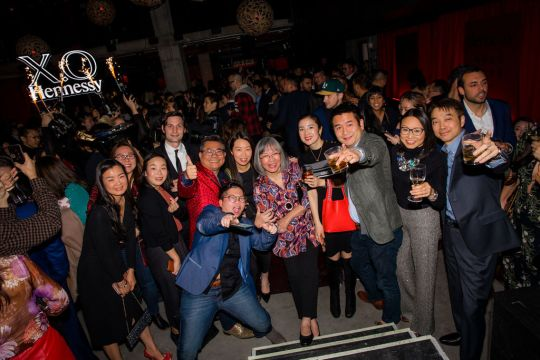 BI0A7530 540x360 - Event Recap: Hennessey Lunar New Year 2020 Celebration @hennessyus #YearoftheRat