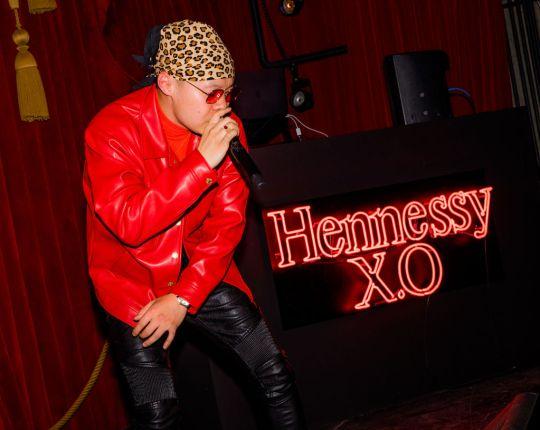 BI0A7990 540x430 - Event Recap: Hennessey Lunar New Year 2020 Celebration @hennessyus #YearoftheRat