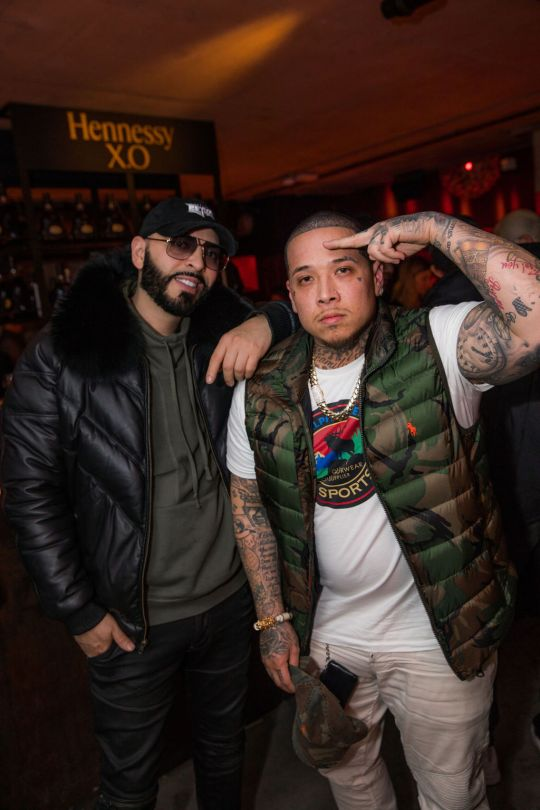 BI0A8029 540x810 - Event Recap: Hennessey Lunar New Year 2020 Celebration @hennessyus #YearoftheRat