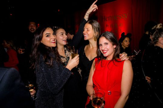 BI0A8084 540x360 - Event Recap: Hennessey Lunar New Year 2020 Celebration @hennessyus #YearoftheRat