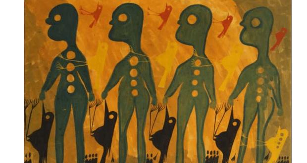 Screen Shot 2020 01 17 at 11.27.50 AM - Outsider Art Fair New York January 16-19, 2020 @OutsiderArtFair