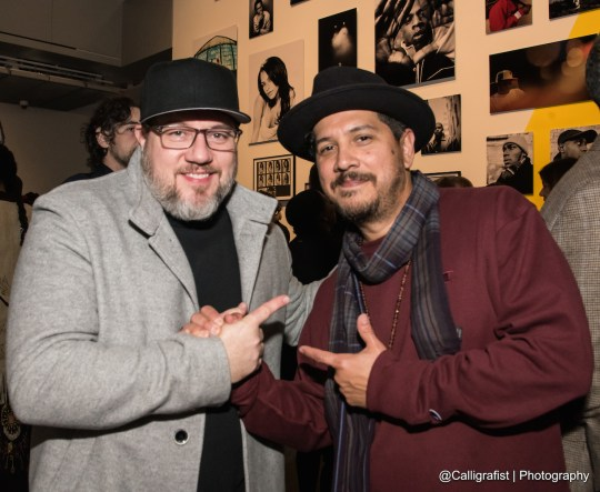 iCP Opening 2020 61 540x443 - Event Recap: Opening Reception for the new ICP and its inaugural exhibitions @ICPhotog @Tyler_Mitchell_ @ContactHighProj