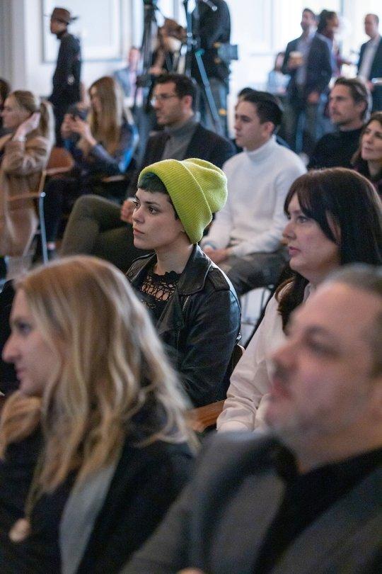 8S1A3306 websize 540x810 - Event Recap: FASHINNOVATION 4th Edition kicks off #NYFW 2020 @Fashinnovation_