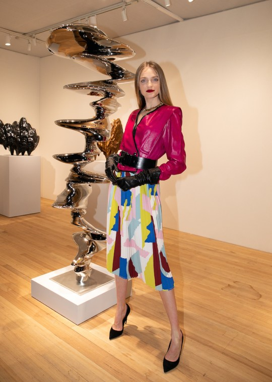 BFA 31389 4239490 540x756 - Event Recap: The 32nd annual The Art Show Gala Preview @The_ADAA #TheArtShow