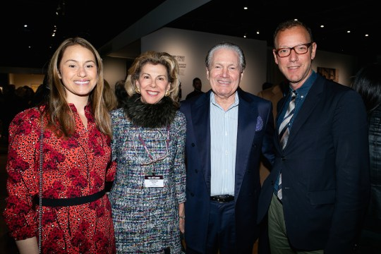 BFA 31389 4239537 540x360 - Event Recap: The 32nd annual The Art Show Gala Preview @The_ADAA #TheArtShow