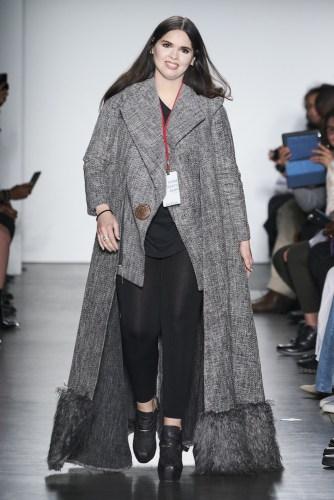 Cafd Fashion RF20 1442 - CAAFD Designer Showcases FW2020 #NYFW @CAAFD