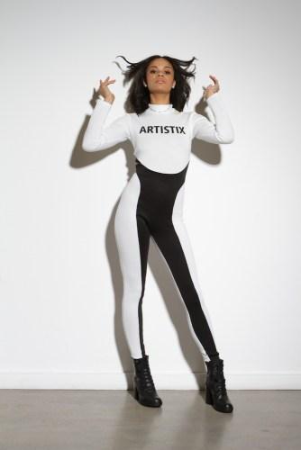 IMG 6197 - Artistix Presents Adventure #FW2020 at Klarna's @Style360NYFW @ArtistixFashion @GregPolisseni #AndyHilfiger #NYFW