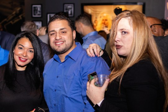 IMG 7755 540x360 - Event Recap: Art Now After Hours Giant Steps celebration and exhibition at Casa de Montecristo @shinjuwhisky #artnowafterhours