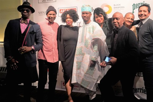 photos by Stella Magloire 90 - Event Recap: African Americans and The Vote Exhibition