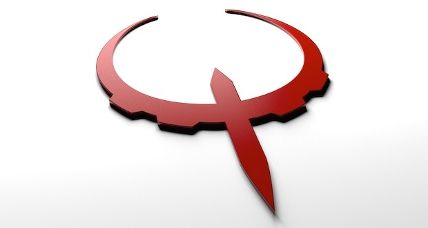 quake logo g - John Carmack and American Mcgee reflect on the making of Quake and how NIN helped define the modern video game soundtrack