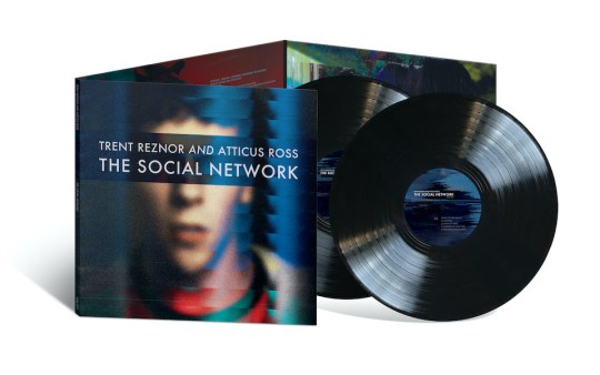 unnamed2 540x338 - Nine Inch Nails 'Quake and  'The Social Network by Trent Reznor & Atticus Ross now available on #vinyl
