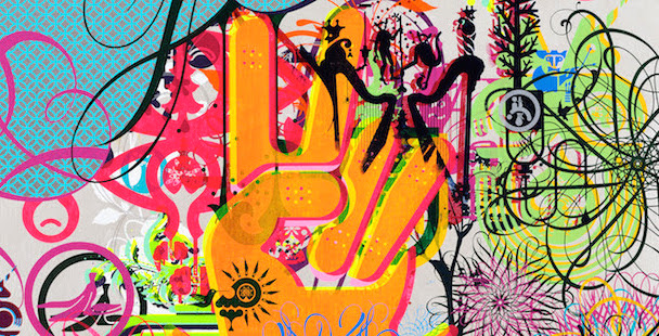 unnamed3 2 - Ryan McGinness- Mindscapes Exhibition October 15- November 14, 2020 @mcginessworks @525W22
