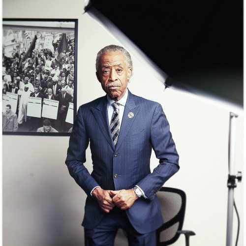 82904584 180100320020248 4338804197985151704 n 540x540 - Cover Story: Al Sharpton Talks Misconceptions About His Place at the Center of Civil Rights @thereval
