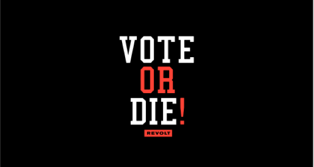 """unnamed1 - Revolt relaunches Sean """"Diddy"""" Combs' Vote or Die! Initiative leading up to election day @revolttv @diddy"""