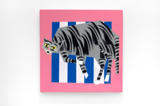 NCA20.022 HesCatty HR 1 540x360 - Nina Chanel Abney The Great Escape Exhibition November 12 — December 23, 2020 @jackshainman