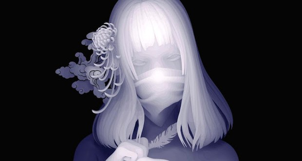 620 - Kazuki Takamatsu: Your Wings Exhibition January 16 - February 20, 2021 at Corey Helford Gallery @KazukiTakamatsu @coreyhelford