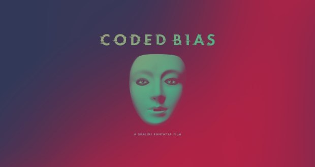 CODED BIAS Home Resize 2 - Coded Bias- Trailer