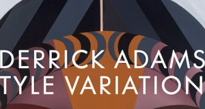 salom94variations - Derrick Adams- Style Variations Exhibition March 20, 2021-April 24, 2021 at Salon 94