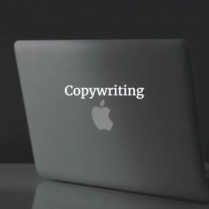 Copywriting mac