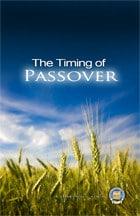 Establishing Passover-s