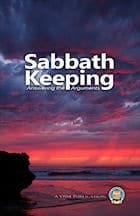 Sabbath Keeping2