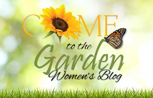 Visit Come to the Garden, written for women by women. Whether you are a believer or are still searching for truth, come rest for a while in our spiritual garden of faith.